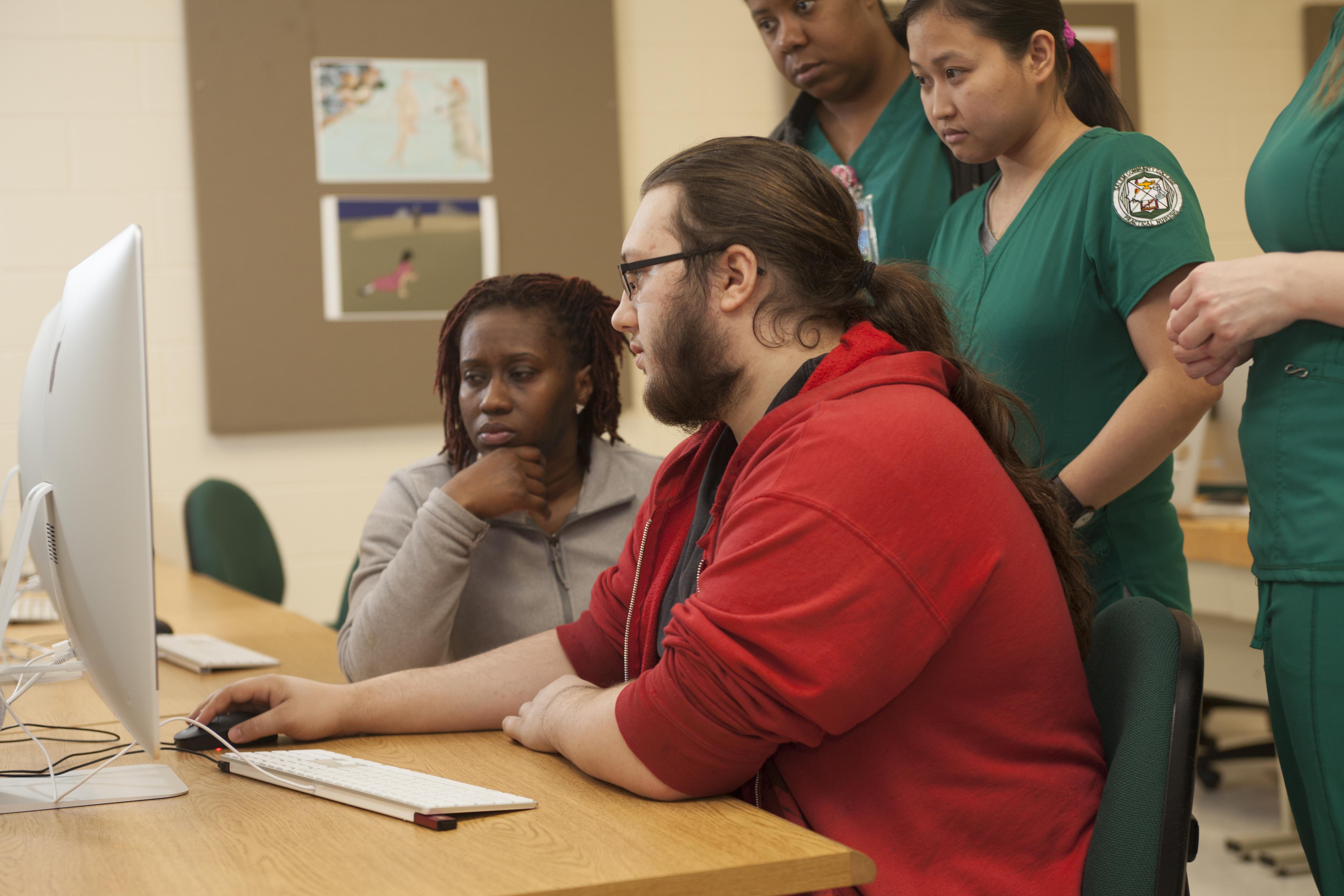 Nursing   Salem Community College