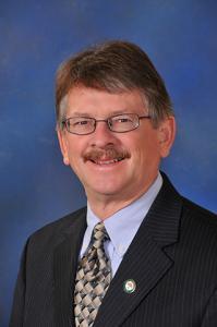 2016 Distinguished Alumni - Dennis Briening