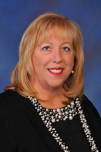2017 Distinguished Alumna - Ida Bowen
