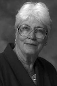 1999 Distinguished Alumni - H. Joan Pennington, Esq.
