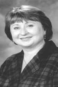2004 Distinguished Alumni - Sharon Sparks Schultz