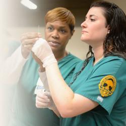 Nursing Accreditation Review