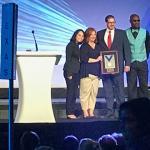 SCC Distinguished Alumnus Jacob Farbman earns prestigious Phi Theta Kappa Award