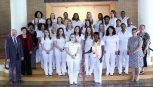 Practical Nursing Grads