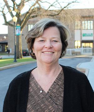 SCC names Director of Nursing