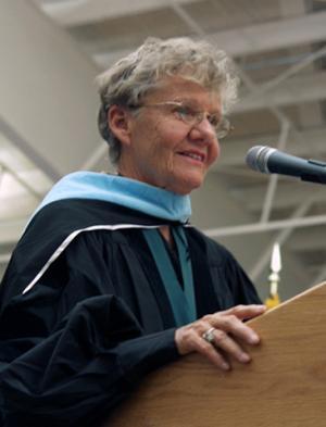 Remembering Dr. Willetta Mulhorn