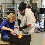 September Open House and Glass Workshopsv