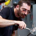 Fast Glass: Optics and Movement with Alexander Rosenberg