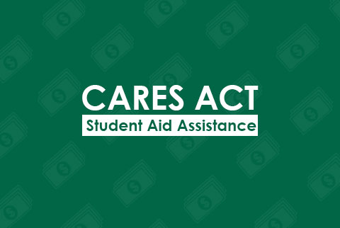 CARES Act Emergency Financial Aid Grants