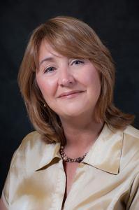 2015 Distinguished Alumna - Elaine Dunner