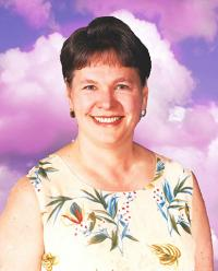 2017 Distinguished Alumna - Regina Strand