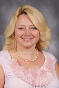 """2012 Distinguished Alumna - Theresa """"Terry"""" Angelus"""