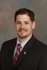 2006 Distinguished Alumni - Jacob Christian Farbman