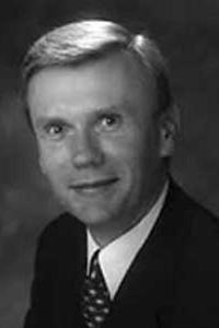 1999 Distinguished Alumni - Ralph Homan