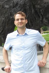 Aaron Kirchhoff