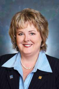 2008 Distinguished Alumni - Sue Ann Leighty