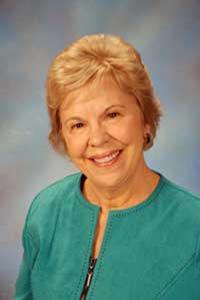 2009 Distinguished Alumna - Barbara E. Nixon