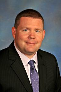 2013 Distinguished Alumni - R. Matthew Richards