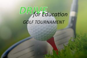 Drive for Education for SCC scholarship fund