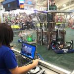 Students Ready for 18th Annual Duel on the Delaware Robotics Competition