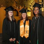 Three SCVTS seniors earn associate degrees from SCC