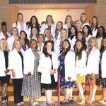 SCC announces Associate Degree in Nursing graduates