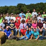 Coombs Barnyard Farm hosts second Ag Day for eighth graders