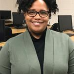 SCC names Fathia Richardson as Director of Nursing and Allied Health