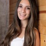 SCC student Joelle Martins earns prestigious scholarship