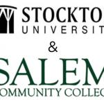 Salem Community College and  Stockton University Sign Dual Admission Transfer Agreement