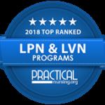 SCC Practical Nursing program ranks as one of New Jersey's best