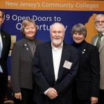 SCC's Paul Stankard Honored as the  First NJ Community College Statewide Distinguished Alumnus