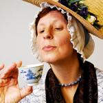 "Celebrate Royal Wedding with ""A Revolutionary Tea"" at SCC on May 19"