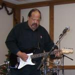 "Valentine featured in ""History of the Blues – Open Jam"" on March 23"