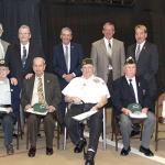 SCC and SCC Foundation salute Salem County war heroes