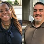 SCC names two to Financial Aid staff