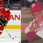 Salem County Sports Hall of Fame to induct hockey star Johnny Gaudreau and the late Vic Major