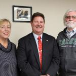 SCC Board elects chair and vice chair