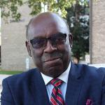 The Passing of Professor Reggie Smith