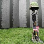 Vietnam Memorial Wall comes to Salem County