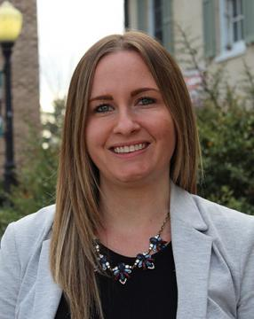 SCC welcomes Kelly Schimpf as Manager of Retention