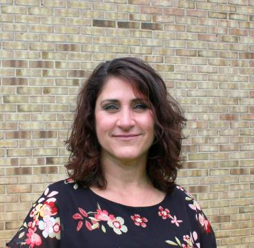 Chambers joins SCC nursing faculty