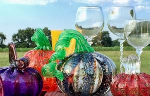 Glass Education Center Workshops, Open House and Sale on Oct. 22