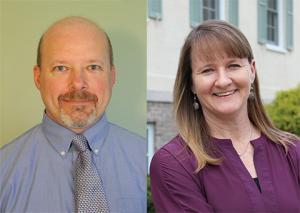 SCC names new academic leadership