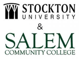Salem Community College and  Stockton University Sign Dual Admission Transfer Agreement