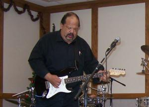 """Valentine featured in """"History of the Blues – Open Jam"""" on March 23"""